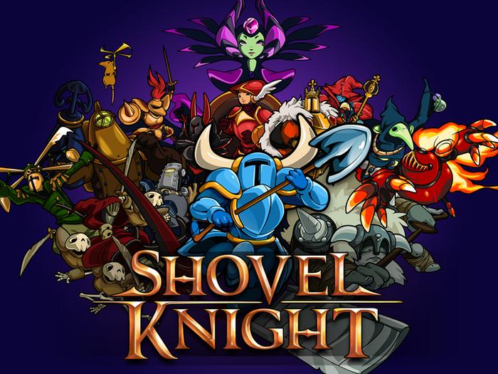 Shovel Knight vendeu mais no Switch em seu lançamento do que em outras plataformas