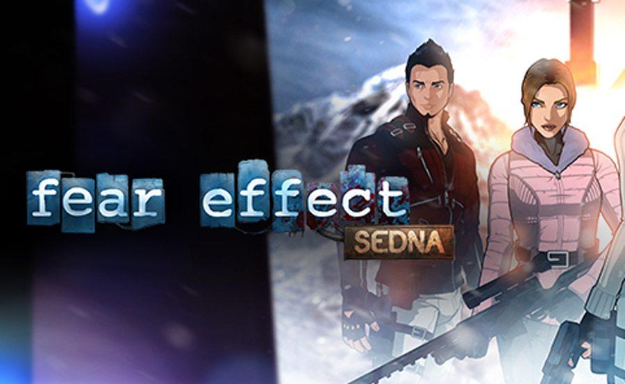 Square Enix anuncia Fear Effect Sedna para o Nintendo Switch