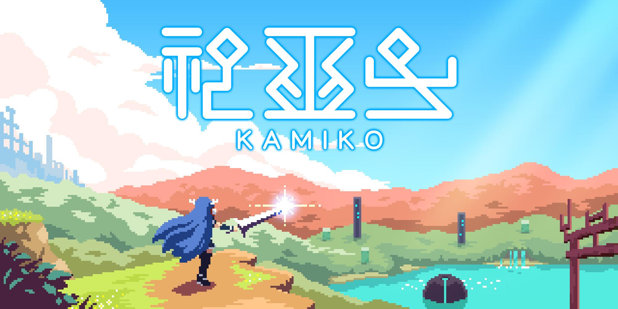 Kamiko vendeu mais de 150 mil cópias em todo o mundo, trilha sonora do jogo disponível no iTunes