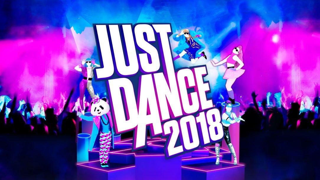 Um bônus especial de Mario estará presente na versão de Just Dance 2018 para o Switch