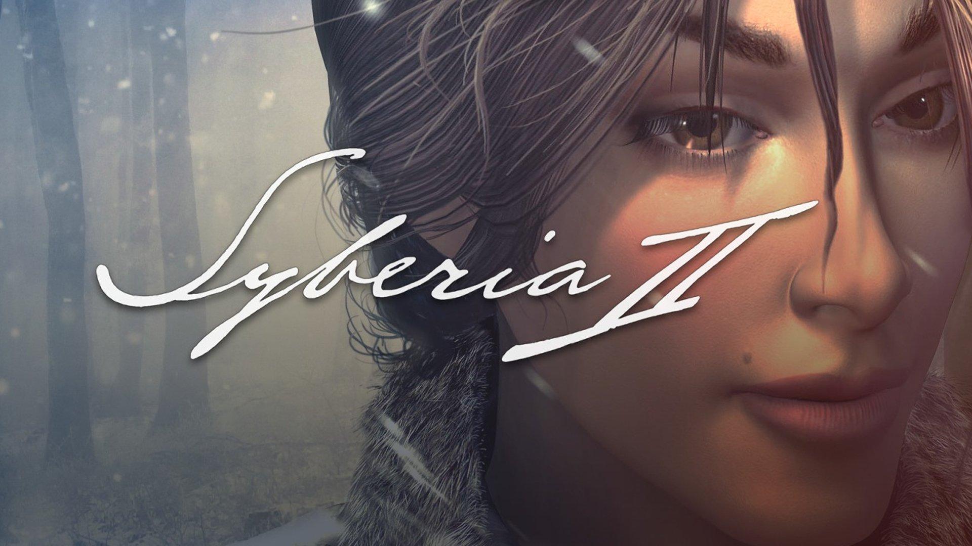 Syberia 2 será lançado no próximo mês para o Nintendo Switch