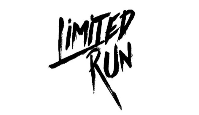Limited Run foi aprovada para lançar jogos em formato físico no Switch; Primeiro lançamento em 2018