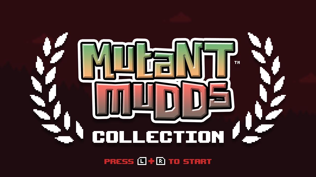 Mutant Mudds Collection é anunciado para o Nintendo Switch; Jogo chega neste último trimestre
