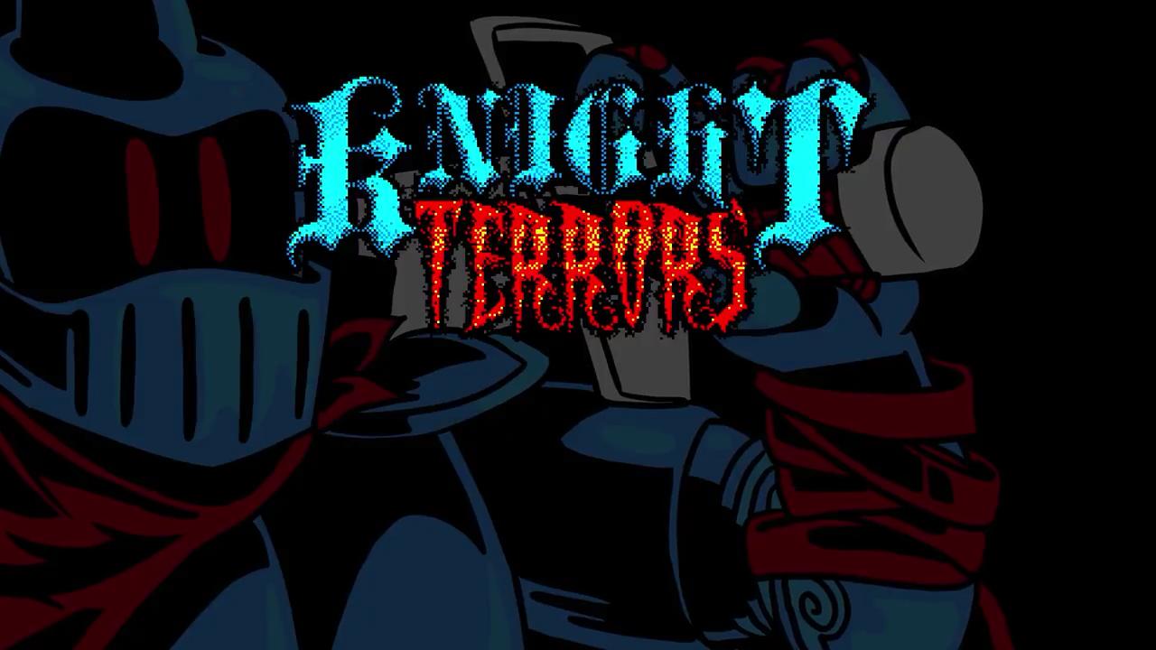 Nicalis anuncia Knight Terrors para o Nintendo Switch