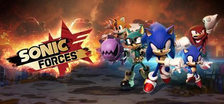 Sega libera demo de Sonic Forces no Japão