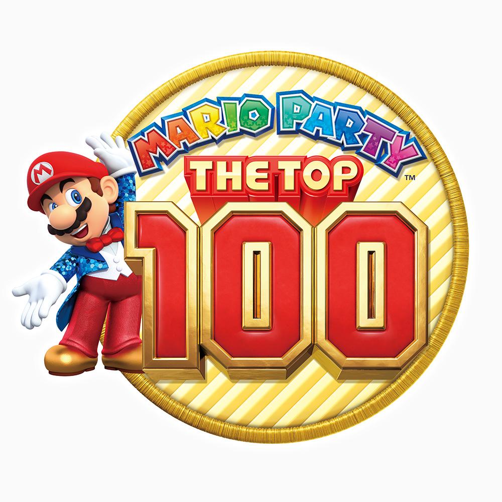 Novo trailer de Mario Party: The Top 100 apresenta os modos que o jogo oferece  e alguns detalhes sobre os amiibo