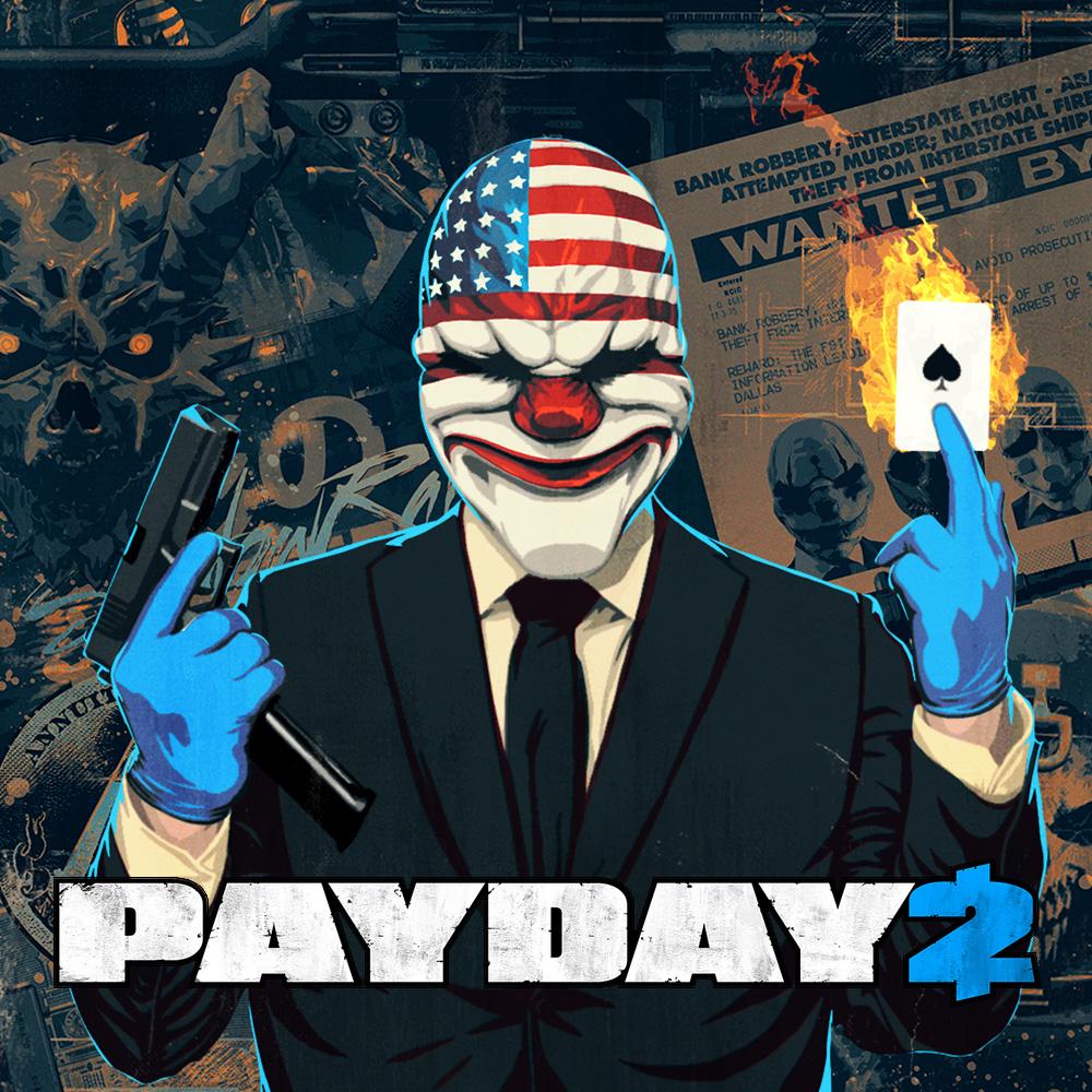 """PayDay 2 para Switch chega neste inverno, jogo receberá um """"tratamento especial """""""