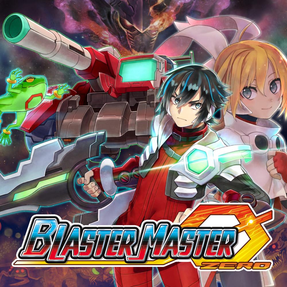 Blaster Master Zero: Boss Battle Mode, Co-op Boss Battle Mode e mais em nova atualização; Confira o trailer