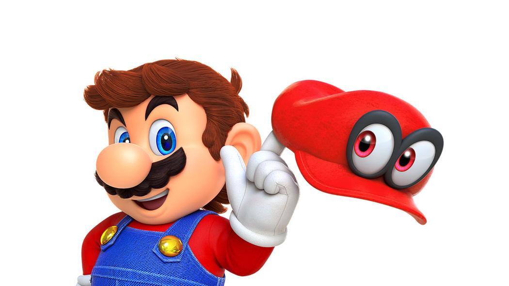 Super Mario Odyssey vendeu mais de 115 mil unidades na França em sua semana de lançamento
