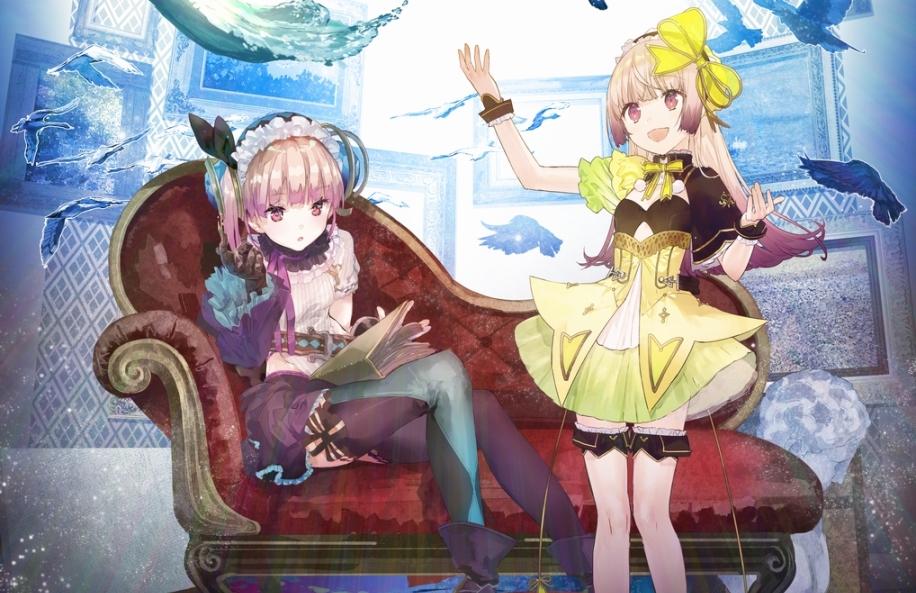 Atelier Liddy and Suelle: Alchemists of the Mysterious Painting – Novo vídeo japonês com 2 minutos de gameplay do futuro título de Switch