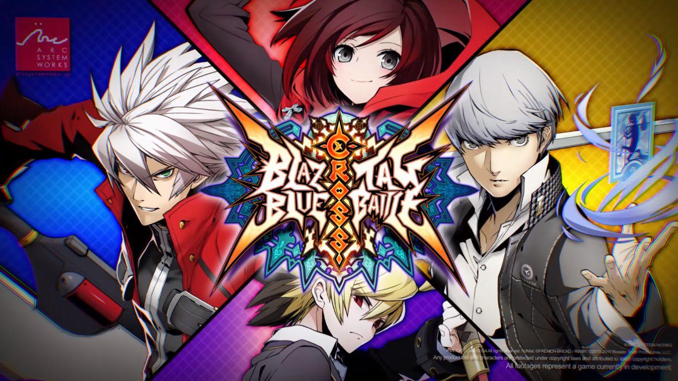 ATUALIZADO: BlazBlue: Cross Tag Battle – Arc System Works revela novos personagens para o jogo [Switch]