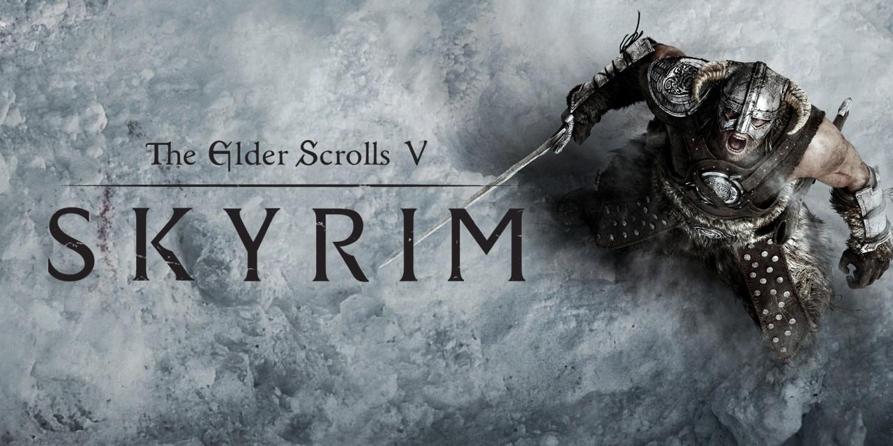 The Elder Scrolls V: Skyrim ganhará Patch onde irá adicionar o recurso de captura de vídeo do Switch