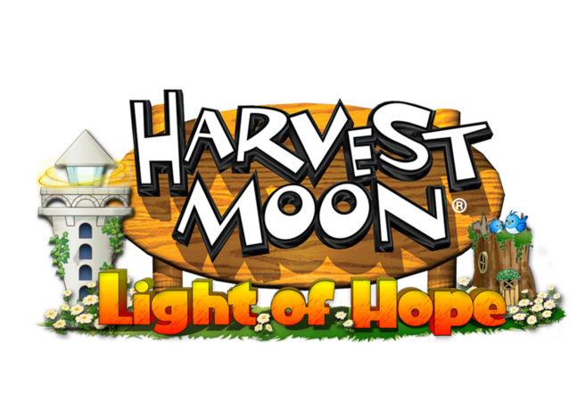 Futuro jogo de Switch, Harvest Moon: Light of Hope ganha trailer