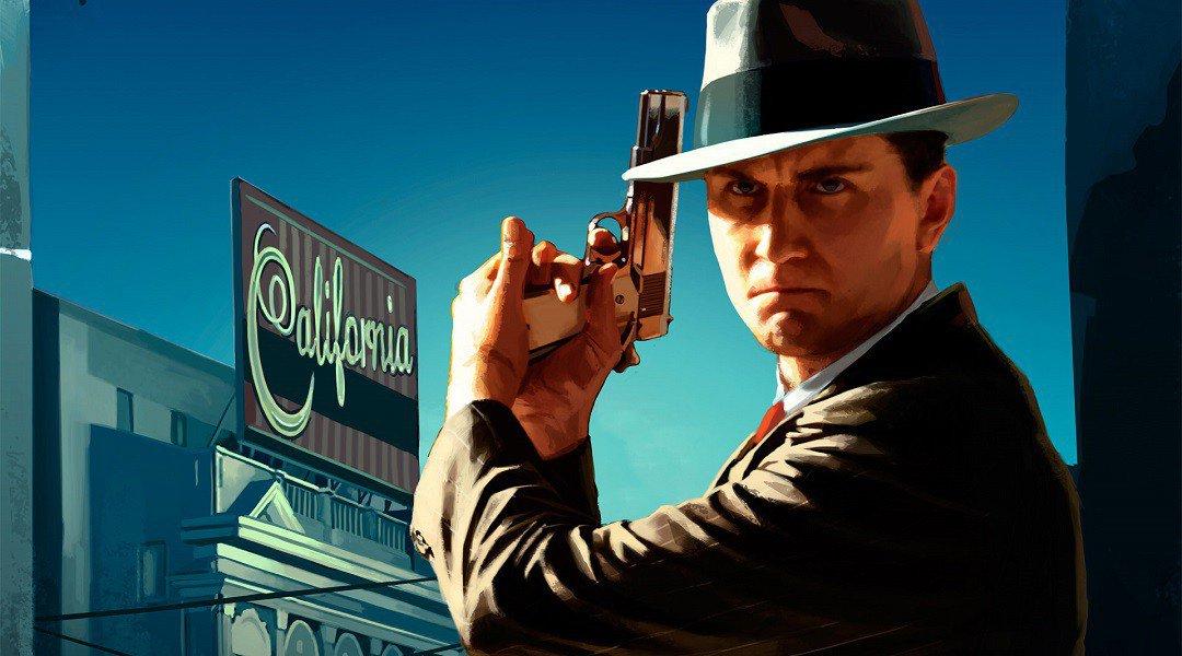 Rockstar Games divulga novo trailer de L.A. Noire, futuro jogo de Nintendo Switch