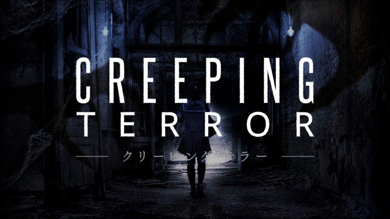 Foi anunciado o futuro título de Switch, Creeping Terror Re