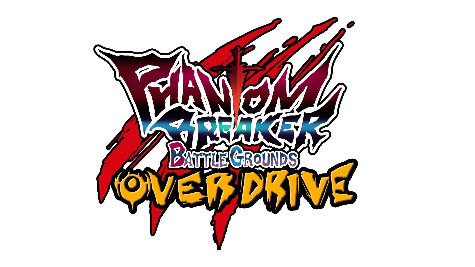 5pb. anuncia Phantom Breaker: Battle Grounds Overdrive para o Switch, jogo chega mundialmente em dezembro