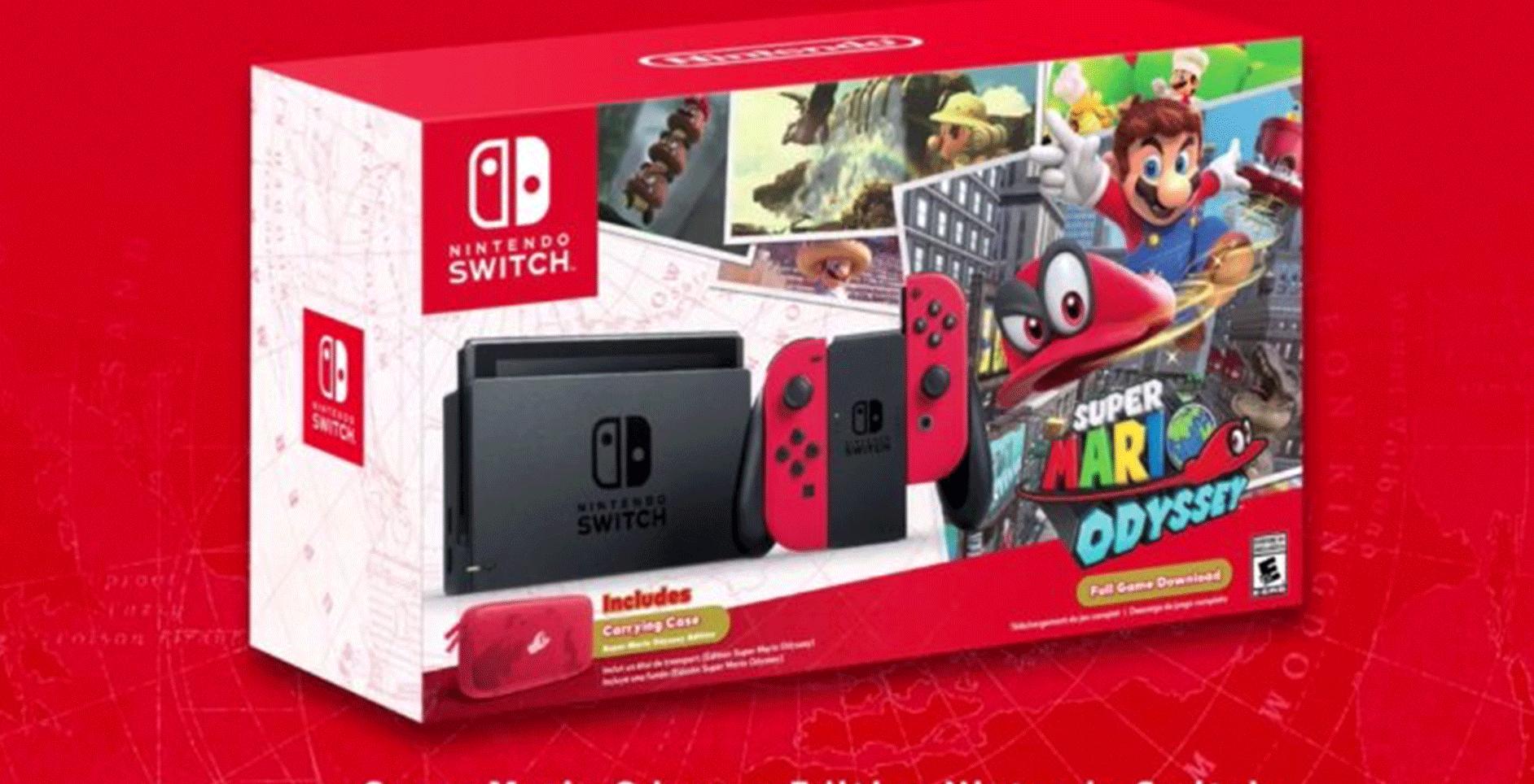 Analista da NPD comenta o potencial de vendas do Switch. Deve ultrapassar o Wii.
