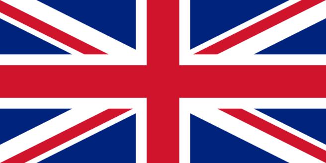 Resultado das vendas no Reino Unido entre os dias 30 de outubro e 04 de novembro