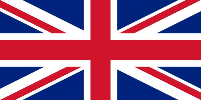 Resultado das vendas no Reino Unido entre os dias 12 e 18 de novembro
