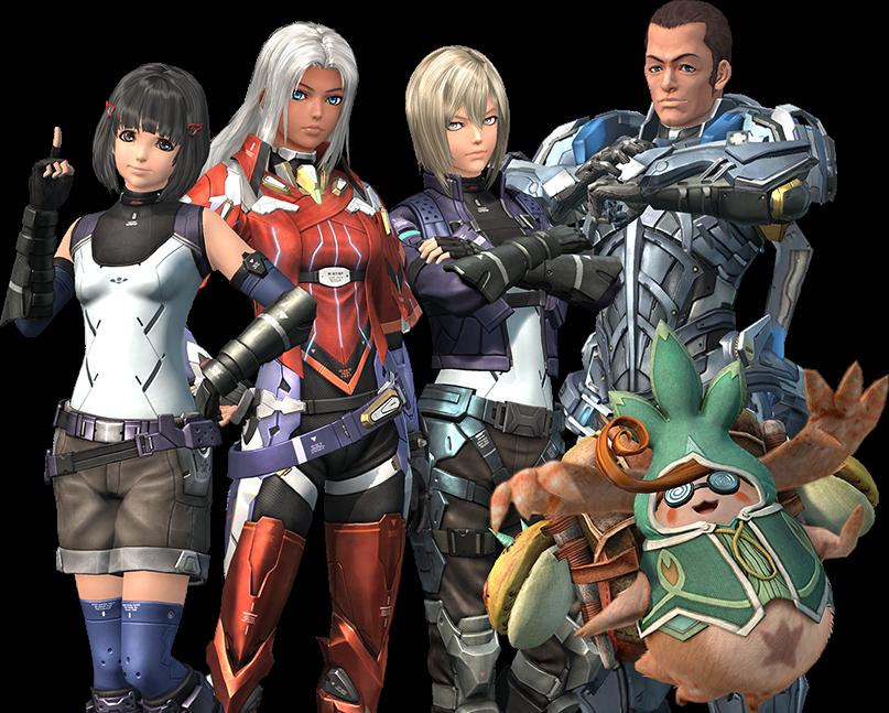 Presidente da Monolith Soft tem interesse em trazer Xenoblade Chronicles X para o Nintendo Switch