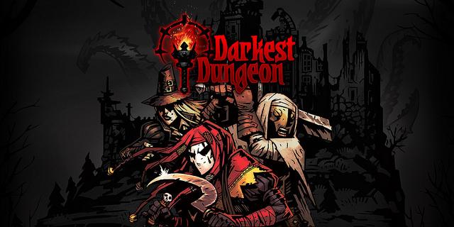 Darkest Dungeon para Switch virá com todas as DLC inclusas