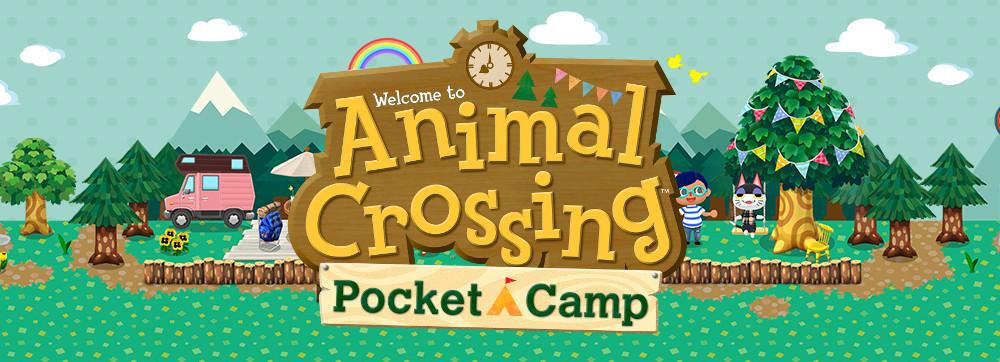 Animal Crossing: Pocket Camp gerou cerca de 10 milhões de dólares no mundo inteiro