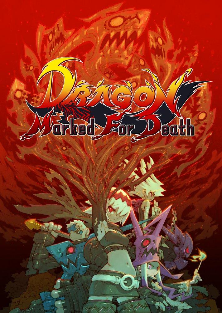 Dragon Marked for Death para Switch é oficialmente adiado para 2018
