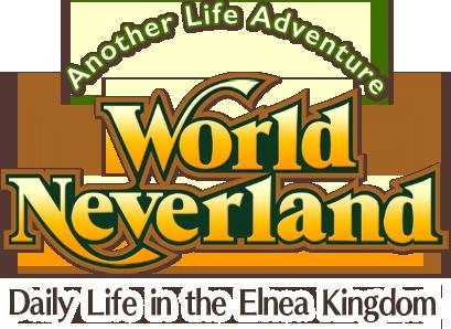 World Neverland: Daily Life in the Elnea Kingdom é anunciado para o Nintendo Switch