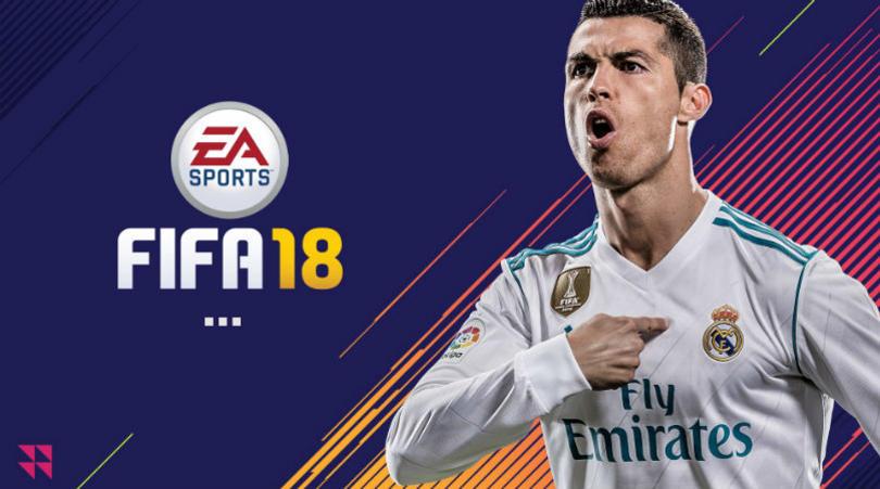 Japão: FIFA 18 para Switch pode ultrapassar as vendas totais da versão de PlayStation 4