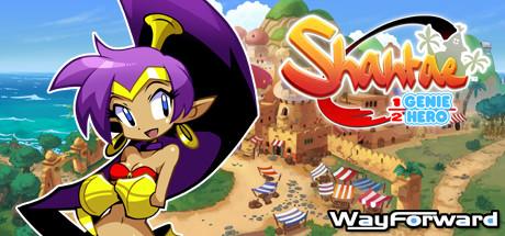 Versão Fisica de Shantae – Shantae: Half Genie-Hero Ultimate Day One Edition – será lançado na Europa para Switch