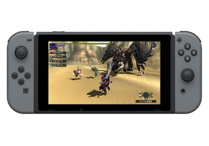 Nintendo compartilha o número de vendas de diversos jogos Third Party no Switch no Japao. Confira