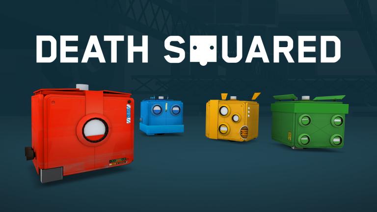 Vendas de Death Squared têm 500% de aumento durante o período de natal no Switch