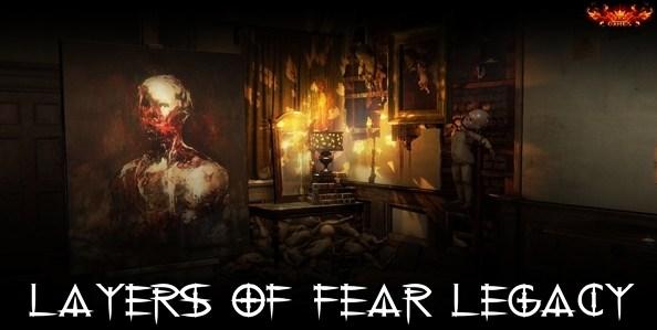 Layers of Fear: Legacy ganha novas informações e um novo trailer com tema natalino