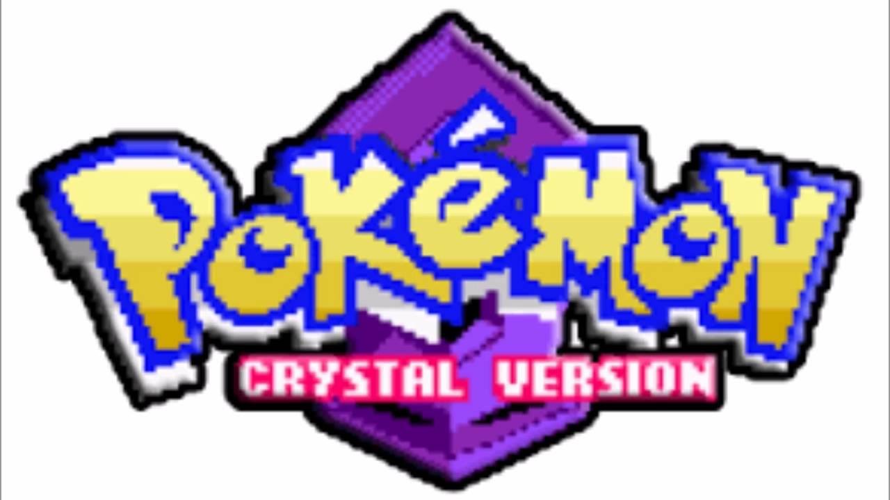 Pokémon Crystal Version é anunciado para o Virtual Console do Nintendo 3DS