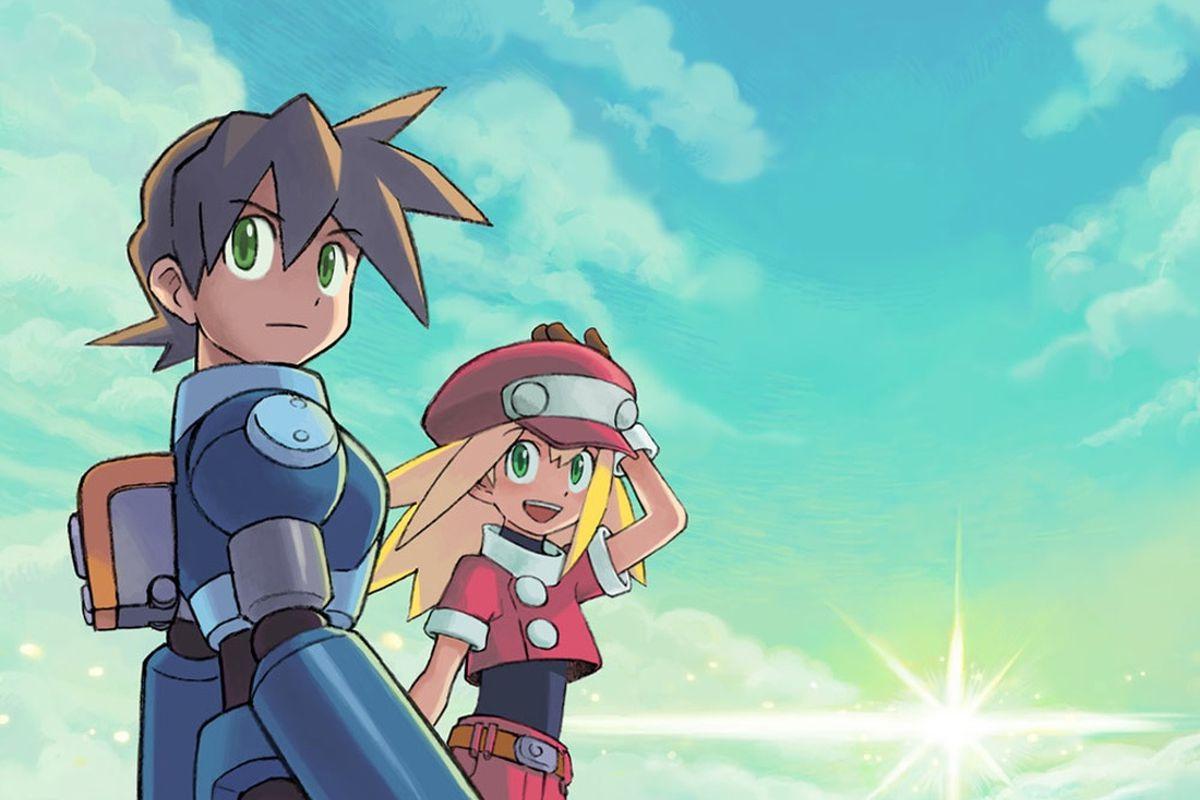 A Capcom está ciente do interesse em continuações para as outras séries de Mega Man