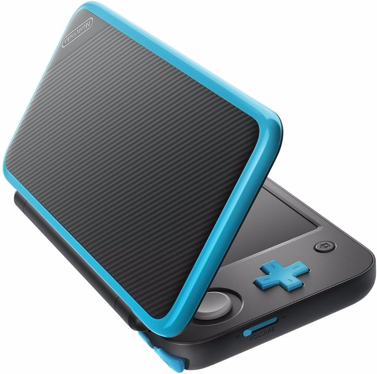 Nintendo 3DS está para vender mais unidades em 2017 do que em 2016