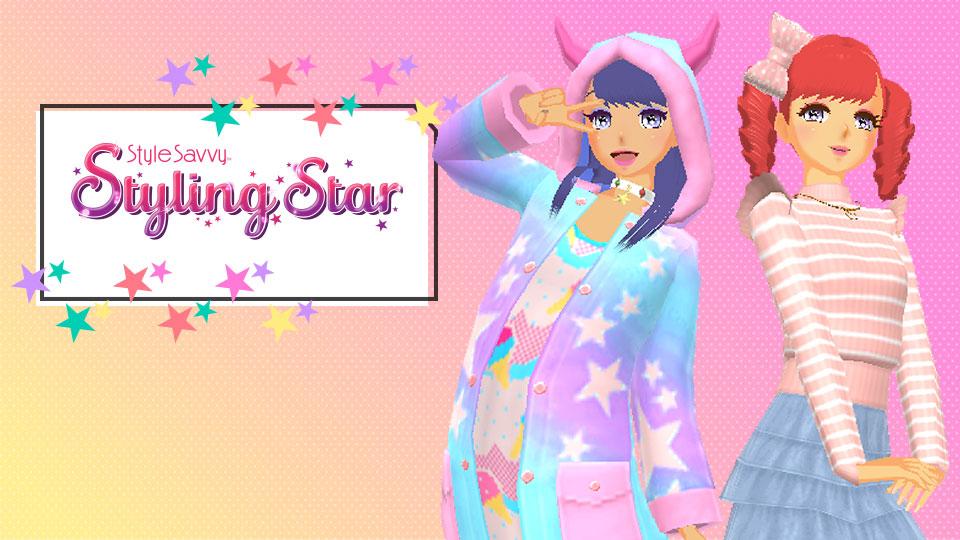 Style Savvy: Styling Star ganha trailer de lançamento para a América do Norte