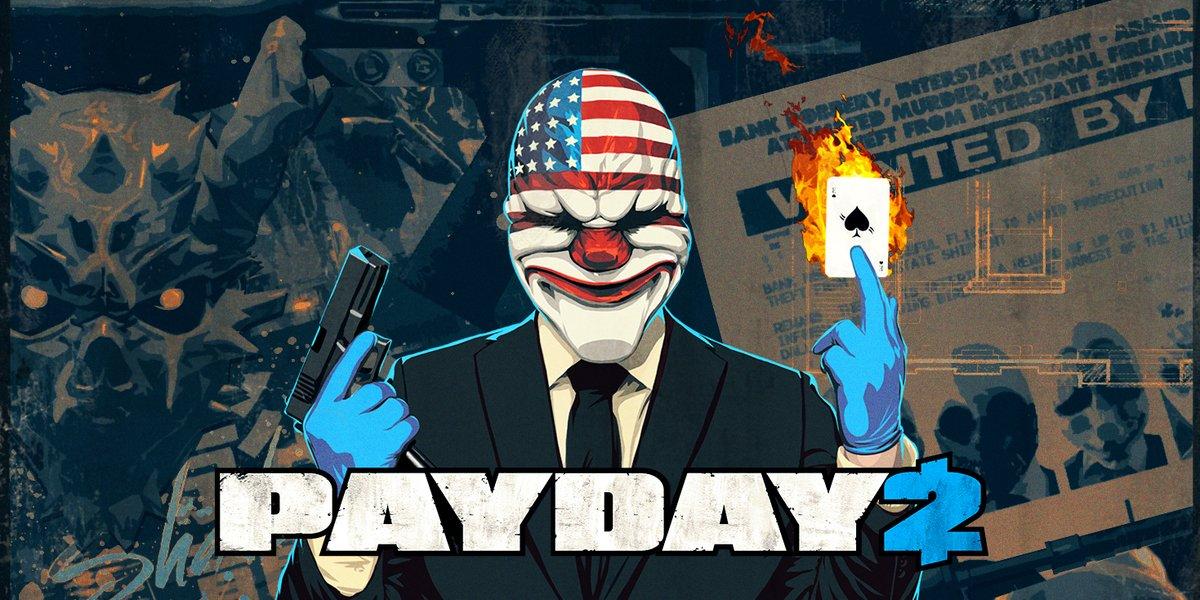 Payday 2 para Switch recebe novo trailer com mais detalhes do jogo