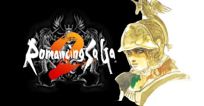 Anunciado futuro jodo de Switch, Romancing SaGa 2; lançamento neste mês