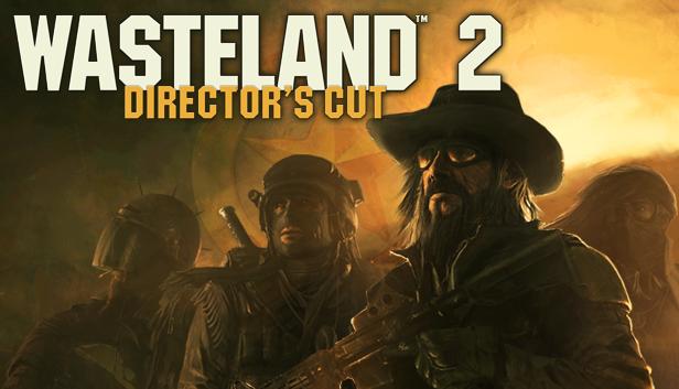 Anunciado futuro jogo de Switch, Wasteland 2 Director's Cut