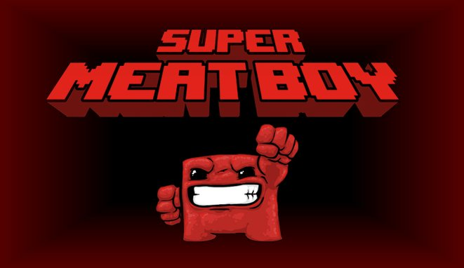 Super Meat Boy chega em Janeiro no Nintendo Switch com novo modo exclusivo