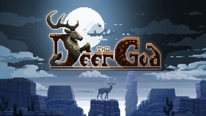 The Deer God será lançado no Switch neste mês