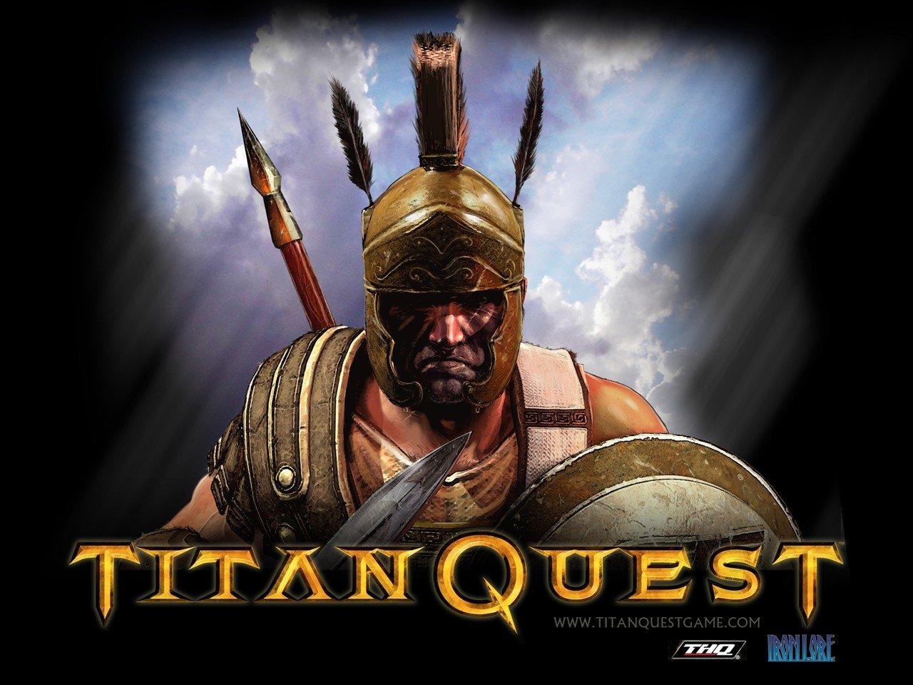 Titan Quest é listado para o Switch, jogo pode ser o próximo anúncio da THQ Nordic