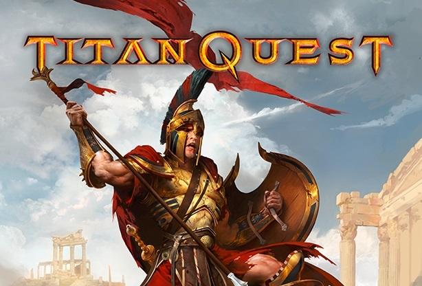 Futuro jogo de Switch, Titan Quest estará chegando ao console