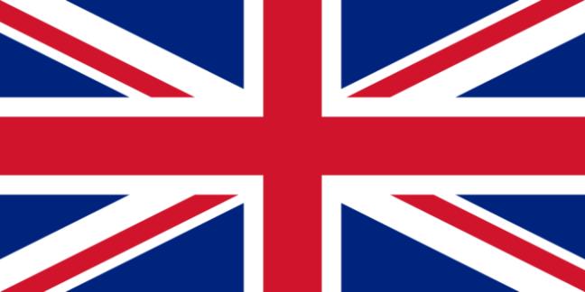 Resultado das vendas no Reino Unido entre os dias 03 e 9 de dezembro