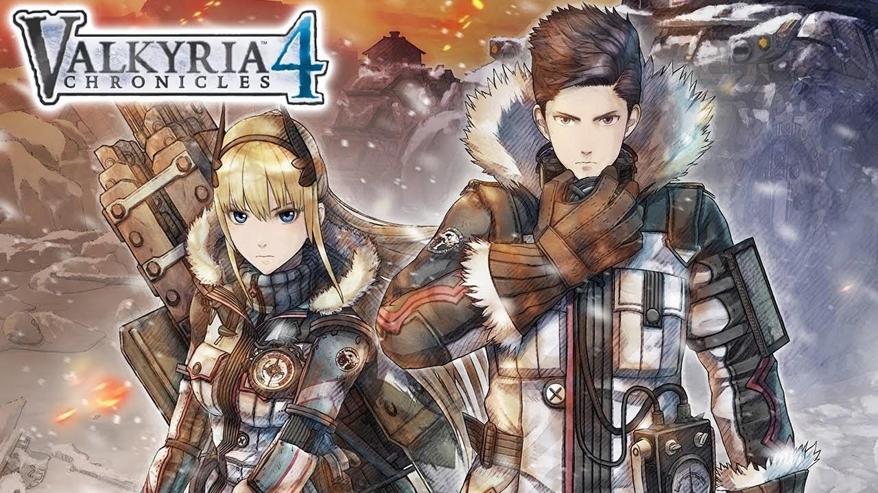 Valkyria Chronicles 4 terá seu primeiro Gameplay revelado na próxima semana