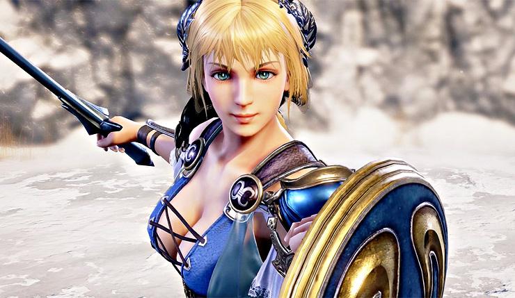 Produtor de Soulcalibur VI confirma que o jogo não está em desenvolvimento para o Switch