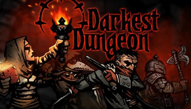 Versão física de Darkest Dungeon é oficialmente revelada para o Nintendo Switch