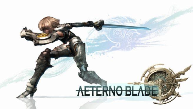 Futuro jogo de Switch, AeternoBlade será lançado em fevereiro