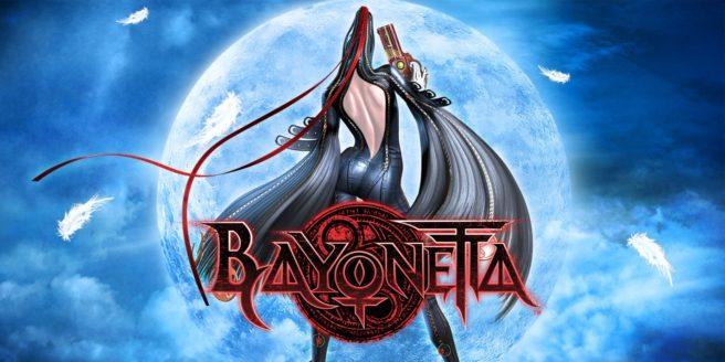 Revelado o tamanho do primeiro Bayonetta para Switch